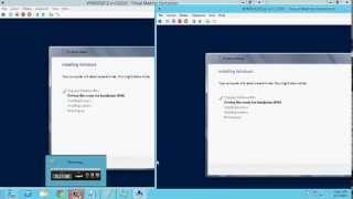 01- Win Server 2012 Installing & Config (ARABIC) شرح عربي