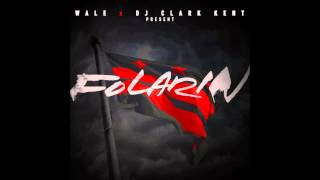 Wale Folarin - Contemplate