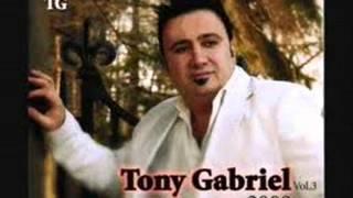 Tony Gabrial / la moor la