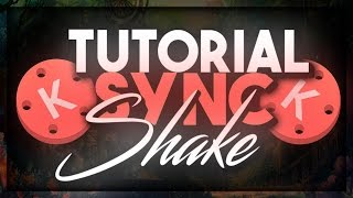 TUTORIAL NOVA SYNC COM SHAKE NO ANDROID