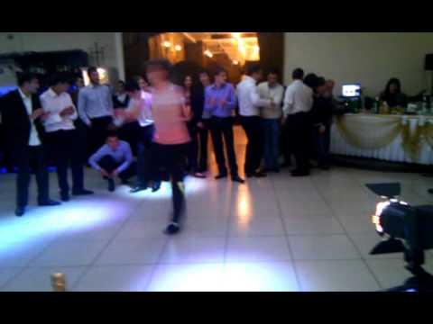 Свадьба во Владикавказе