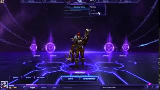 !!Heroes of the  storm al descubierto¡¡