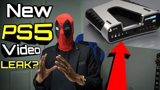 New PS5 LEAK Video Surfaces! Your Thoughts?| S2•Ep•757