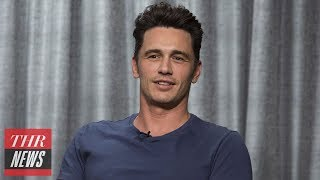 James Franco: 5 Women Accuse Actor of Sexual Misconduct   THR News