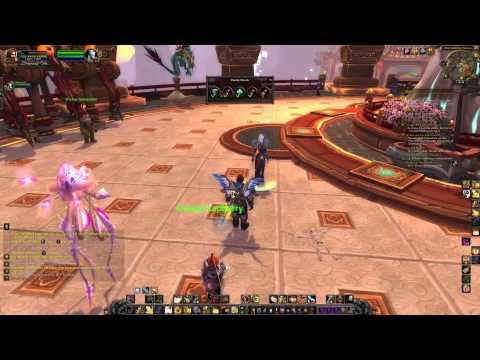 World of Warcraft Headless Horseman 2014 Team Double Dragon