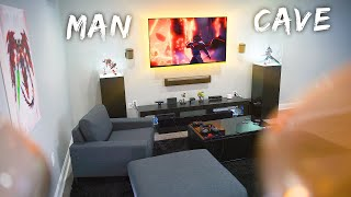 My Ultimate Tech Man Cave! (2019)