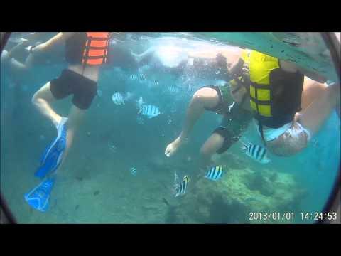 [Review] Palawan - Philippin 2014