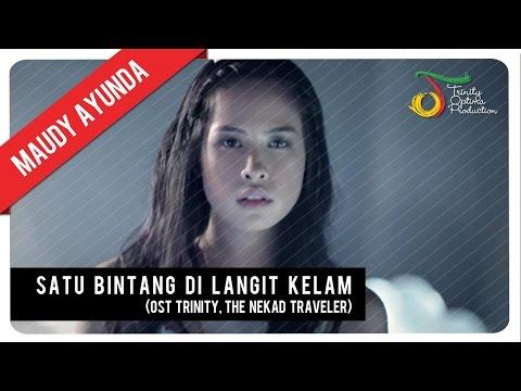 download lagu Maudy Ayunda - Satu Bintang Di Langit Ke gratis