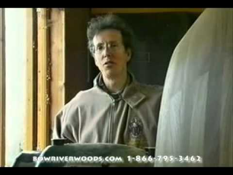 VB36 Lathe-Bow River Woods-part 2