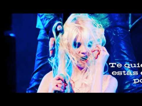 The Dope Show ~ Marilyn Manson & Taylor Momsen (subtitulado En Español) video
