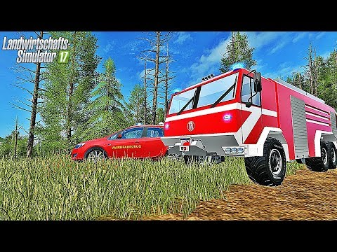 LS17 Feuerwehr   #147 - GROßALARM IN FORSTENAU