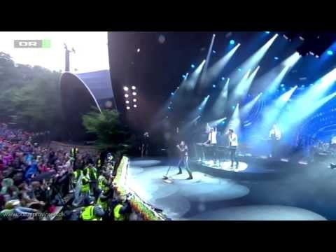 Hej Matematik! & Lene Nystrom  - S.O.S. (ABBA cover - Live)