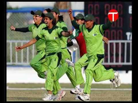 Women's cricket team leaves for T-20 World Cup