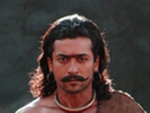 7am Arivu is My Best: Surya