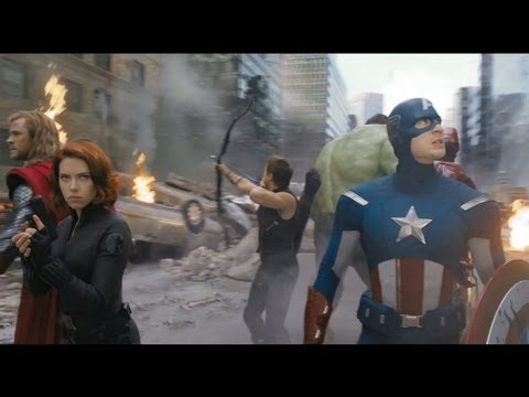 The Avengers Super Bowl trailer review