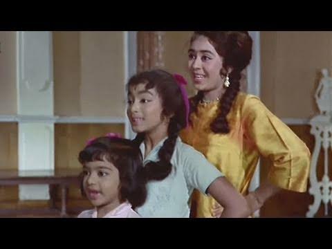 Aamdani Attanni Kharcha Rupaiya - Prithviraj KapoorAsha Mahendra...