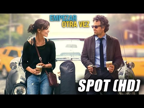 Empezar Otra Vez - Begin Again - Spot 30 seg. (HD)