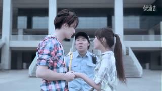 Chinese University campus beautiful love story Trường đại học yêu thích câu chuyện