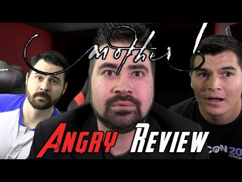 Mother! Angry Movie Review