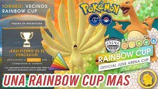 ¡POR FIN SE ROMPE LA MALDICIÓN DEL 4-3!-Pokémon Go PvP