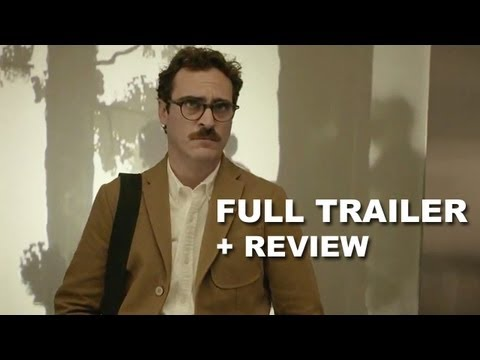 official movie reviews