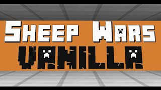 [Teaser] SheepWars Vanilla : La revanche des Sheeps