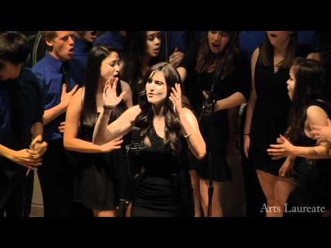 Howl (Florence and the Machine) - JHU Octopodes - 2011 Spring Concert