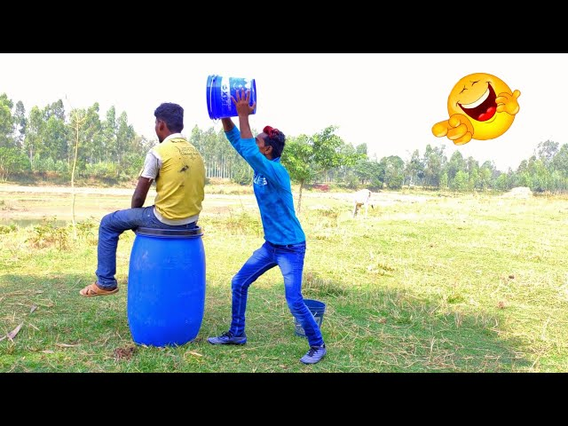 Mast Watch New Funny🤣🤣Comedy Video 2019 | Episode-94 | Funny Videos | choto dipu | #myfamily thumbnail