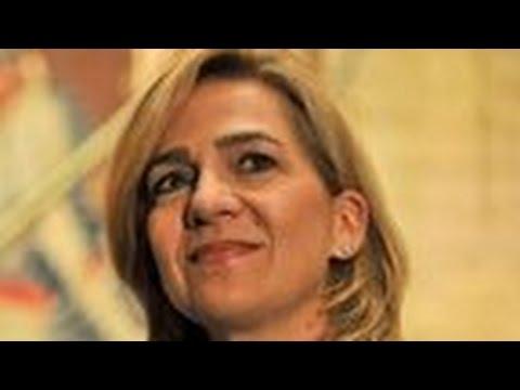 Spanish Princess Cristina to face fraud trial