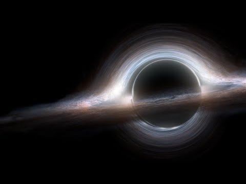 Чёрные дыры (подборка эфиров)