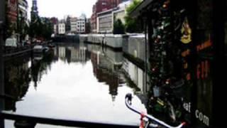 Watch Parov Stelar Lost In Amsterdam video
