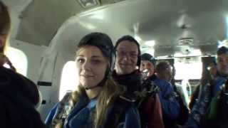 15000ft sky drive with go skydive