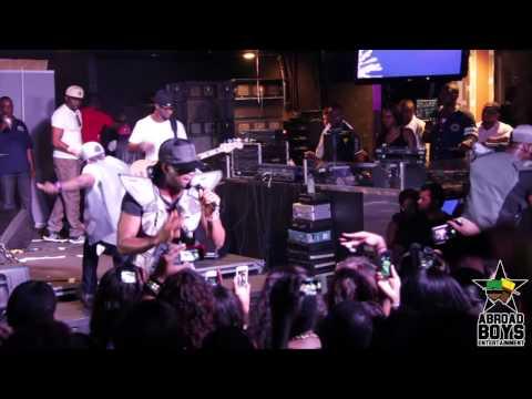 P Square - Personally [live In Toronto] video
