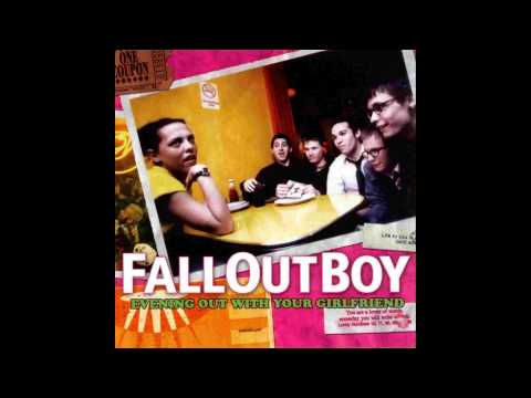 Fall Out Boy - Parker Lewis Can