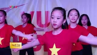 Người Việt bốn phương - 22/04/2018