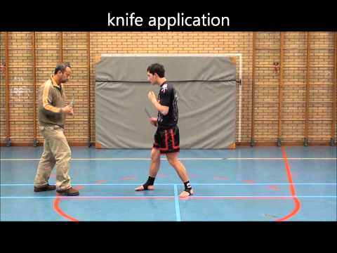 eskrima: one principle three weapons