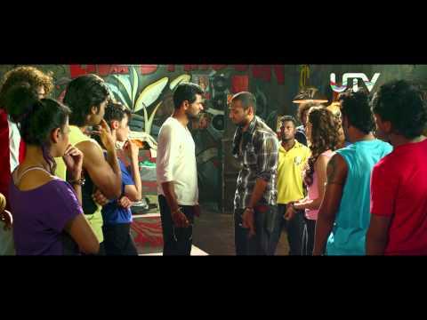 ABCD | Bollywood Movie Scene | Hate Drugs Love Life | Prabhu...