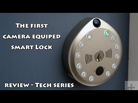Gate Smart Lock | Prime Tech Series | Technology news in Tamil |