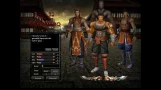 Gameplay Locmt2 Retroserver Di Metin2 Parte 1 Iniziamo D