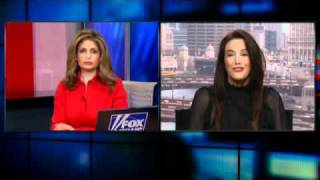 Carol Roth and Tracy Byrnes Talk About Growing Your Small Business on Fox News Live