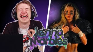 Irish People Watch Jenna Marbles