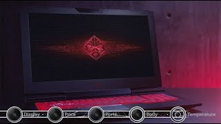Top 5 Reasons to BUY or NOT buy the HP Omen 15 (mid-2017)!