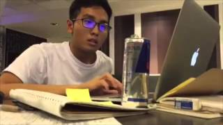 2016 AIESEC SCU LCVP Marketing Interest Viedeo -Adam Wang