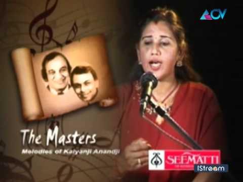 The Masters | O Jaane Jaana (Pyaar kiya to darna Kya)