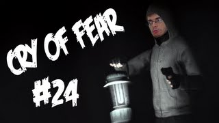 Cry of Fear - VENDETTAAAAAAAAAAAA! (Episodio 24)