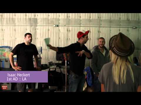 Enrique Iglesias Dirty Dancer Behind The Scenes video