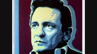 Watch Johnny Cash Lonesome To The Bone video