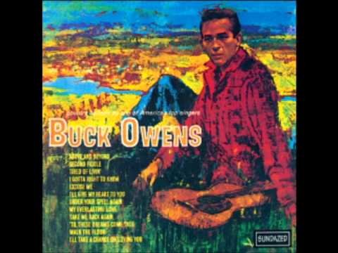 Buck Owens - Above And Beyond (The Call Of Love)