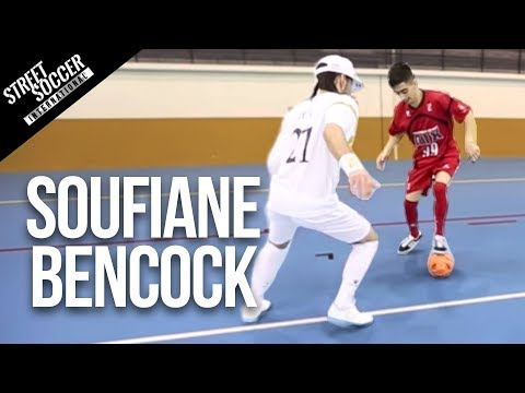 Futsal Soccer Skills Learn Insane Futsal Skills
