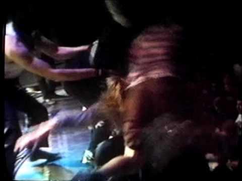 Mudhoney - Touch Me I